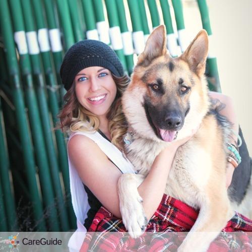 Pet Care Provider Lindsay Bortle's Profile Picture