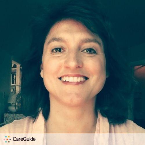Elder Care Job Elena Portacolone's Profile Picture