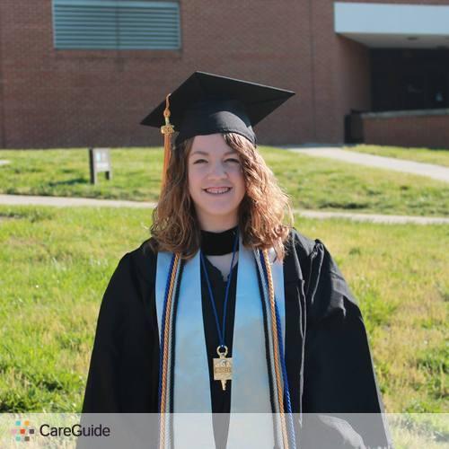 Child Care Provider Ariel Brafford's Profile Picture