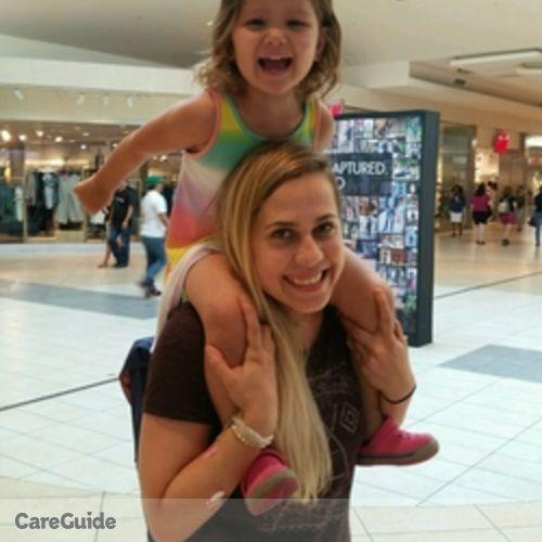 Canadian Nanny Provider Laura Z's Profile Picture