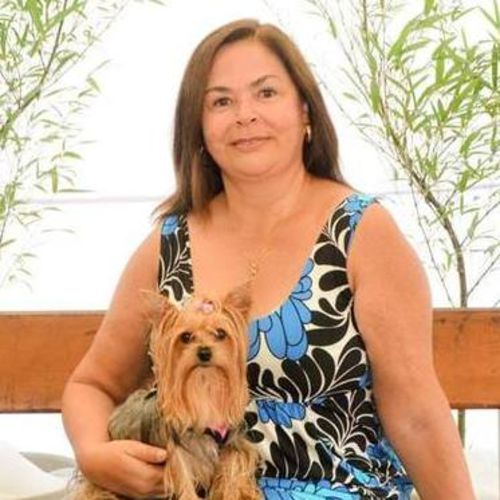 House Sitter Provider Merce Armengol's Profile Picture