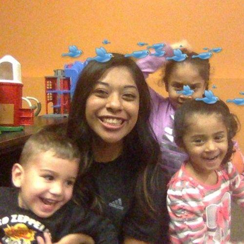 Child Care Provider Gisselle Soto's Profile Picture