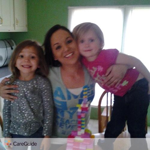 Child Care Provider Cayla L's Profile Picture
