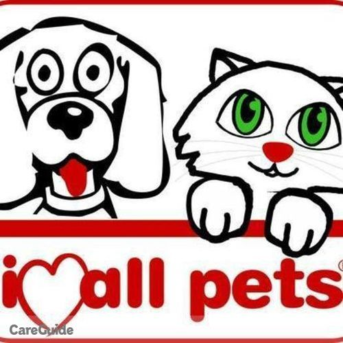 Pet Care Provider Melissa Henderson's Profile Picture