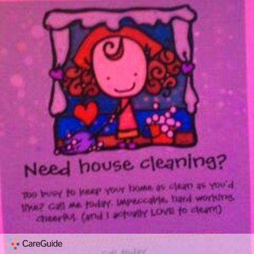 Housekeeper Provider Karen Broadwell's Profile Picture