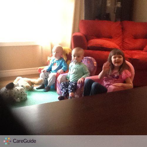 Child Care Job Kim Granger's Profile Picture