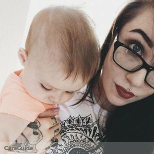 Child Care Provider Lucille Wolf's Profile Picture