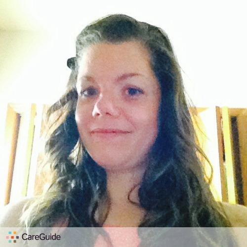 Child Care Provider Amy Branscomb's Profile Picture