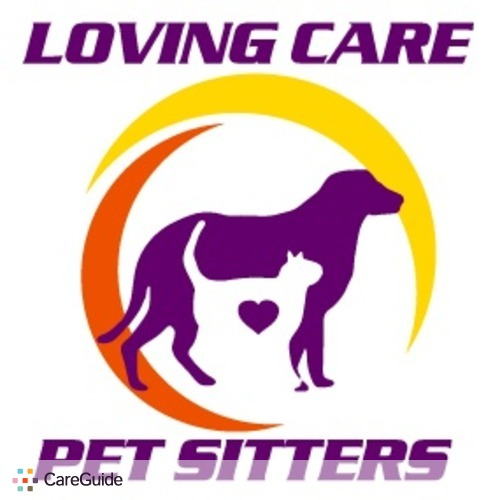 Pet Care Provider Deon Sinkler's Profile Picture