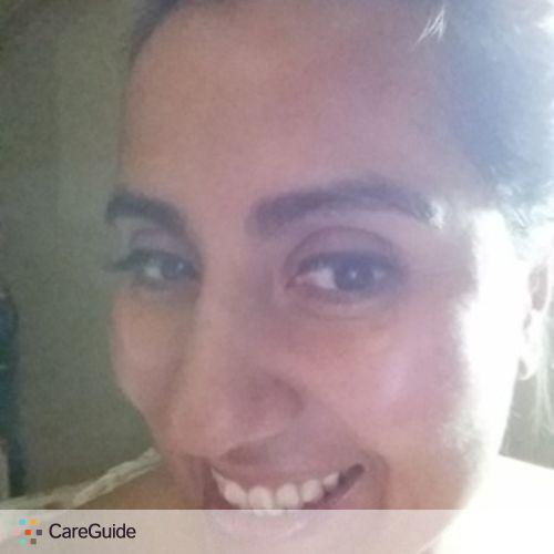 Child Care Job Maritza Perez's Profile Picture