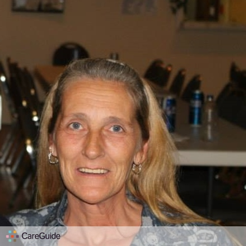 Housekeeper Provider Carrie Mathieu's Profile Picture