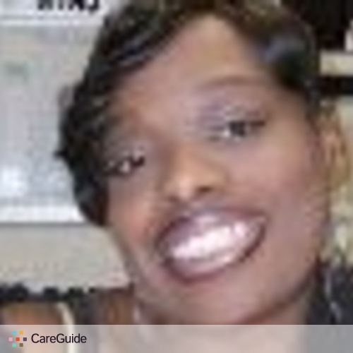 Housekeeper Provider Dionne G's Profile Picture