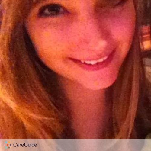 Child Care Provider Johanna D's Profile Picture