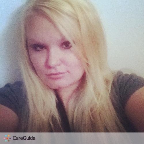 Child Care Provider Gabrielle L's Profile Picture