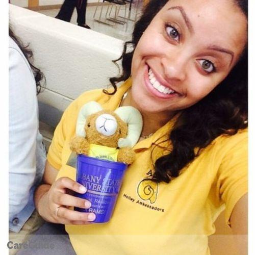 Child Care Provider Tatiyanna Hicks's Profile Picture