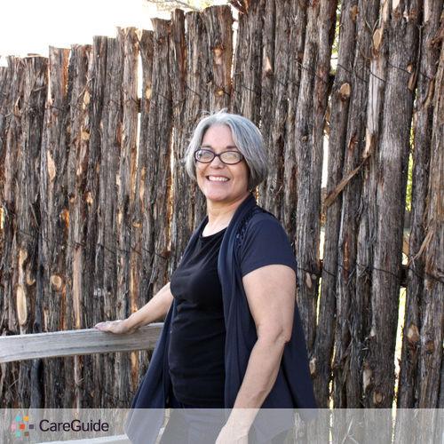 Writer Provider Barbara A's Profile Picture