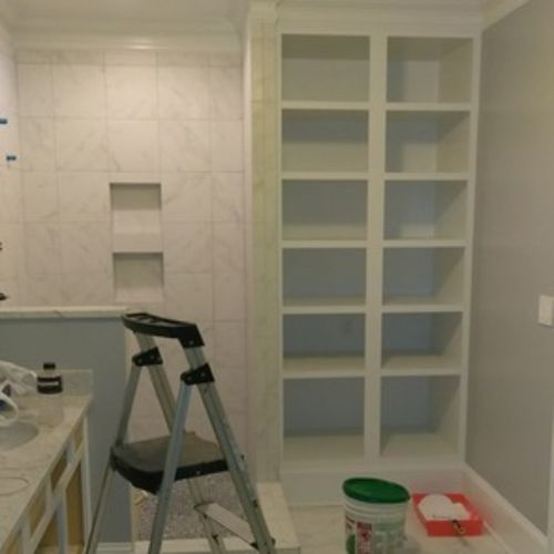 Painter Provider Traci Smith Gallery Image 2