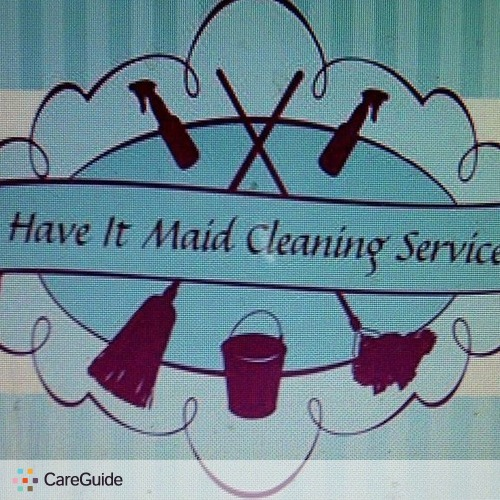 Housekeeper Provider Silke L's Profile Picture