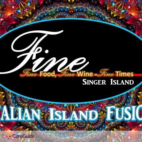 Chef Job Fine Singer Island's Profile Picture