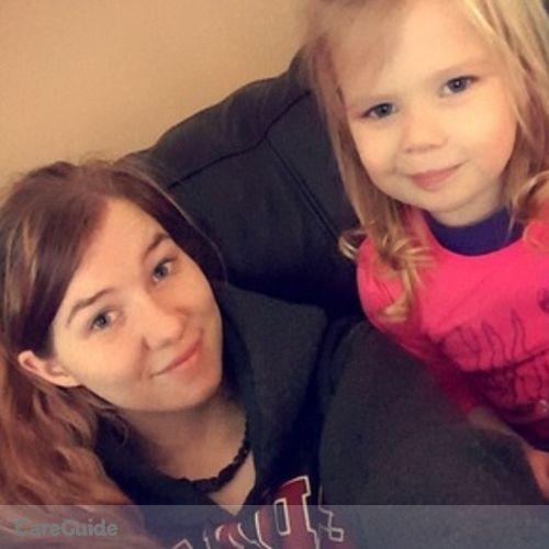 Child Care Provider Kristin Davis's Profile Picture