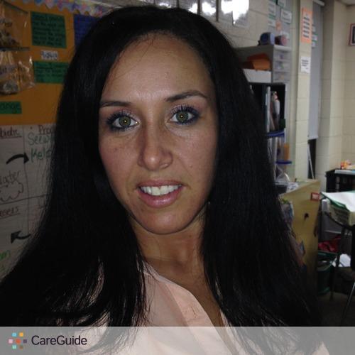 Tutor Provider Lirea T's Profile Picture