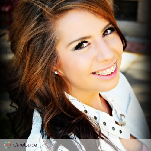 Child Care Provider Audrianna M's Profile Picture