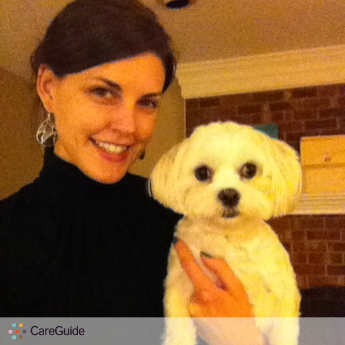 Pet Care Provider Lindsay Earp's Profile Picture
