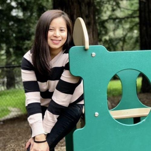 Child Care Provider Belle O's Profile Picture