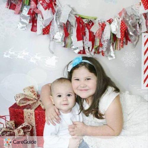 Child Care Job Amy K's Profile Picture