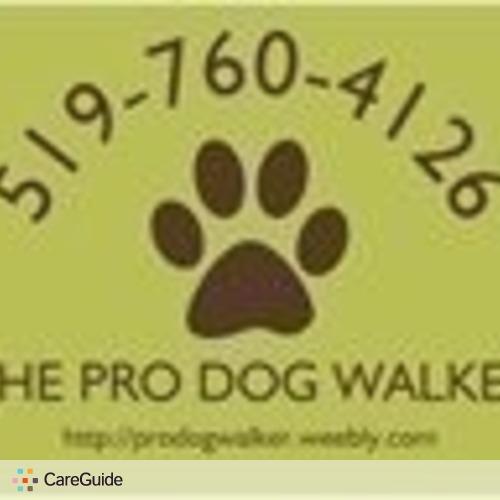 Pet Care Provider Barbara Hutcheson's Profile Picture