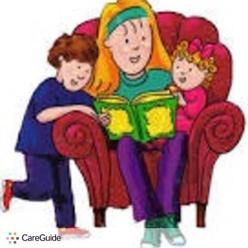 Child Care Provider Maria Mamoon's Profile Picture