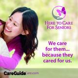 Elder Care Provider in Toronto