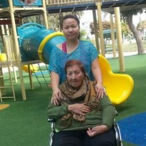 Elder Care Provider Grishma Rai Gallery Image 1