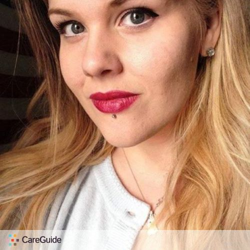 Pet Care Provider Marie Chicoine's Profile Picture