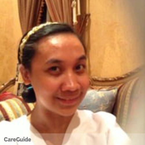 Canadian Nanny Provider Cattleya Quindica's Profile Picture