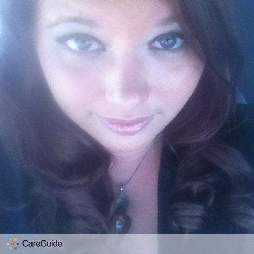 Child Care Provider Jordan D's Profile Picture