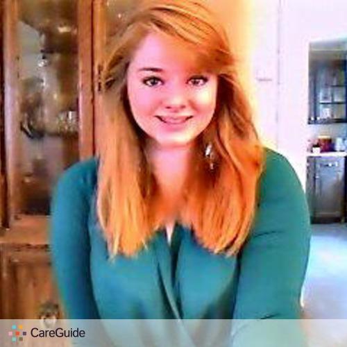Child Care Provider Emily M's Profile Picture