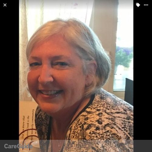 House Sitter Provider Carol Watson's Profile Picture