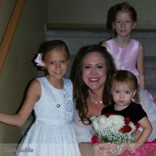 Child Care Provider Christina Waldroop's Profile Picture
