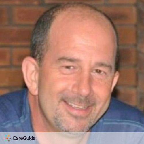 Painter Provider Bill S's Profile Picture