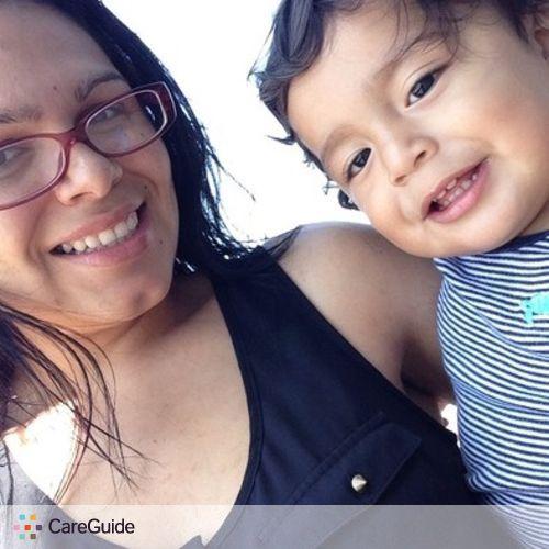 Child Care Provider Leslie Gomez's Profile Picture