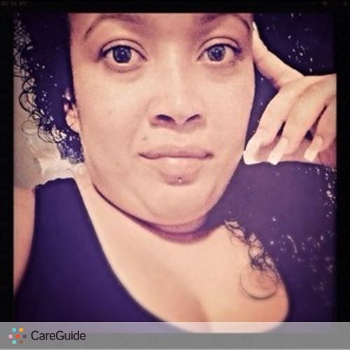 Housekeeper Provider Melissa Gonzalez's Profile Picture
