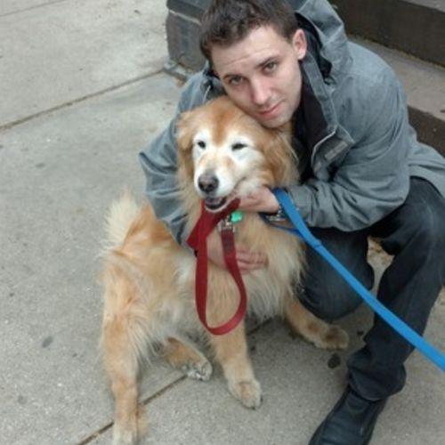 Pet Care Provider Devin T's Profile Picture
