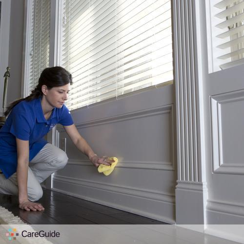 Housekeeper Job Raj D's Profile Picture