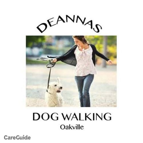Pet Care Provider Deanna Bailey's Profile Picture