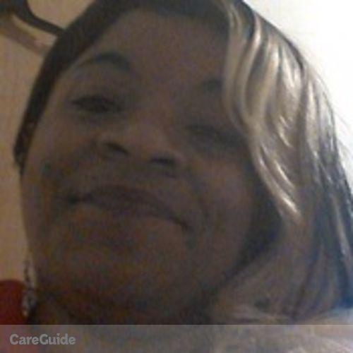Housekeeper Provider Kocarika E's Profile Picture