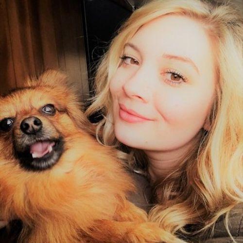Pet Care Provider Mel G's Profile Picture