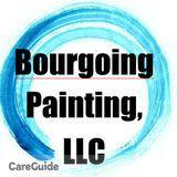 Painter in Largo