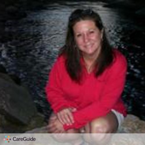 Child Care Provider Deborah Meredith's Profile Picture