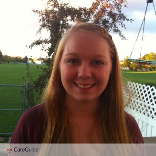 Child Care Provider Victoria Radford's Profile Picture